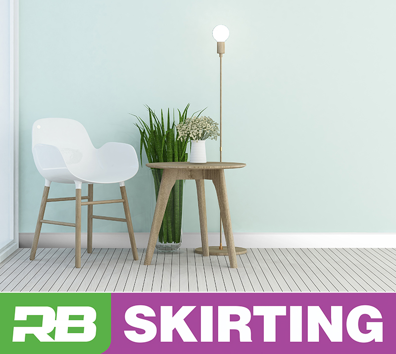 RB SKIRTING